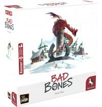 Bad Bones (deutsche Ausgabe) Pegasus Spiele