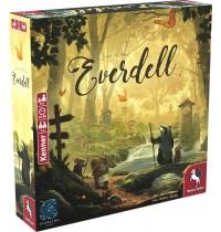 Everdell (deutsche Ausgabe) Pegasus Spiele