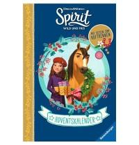 Ravensburger Buch - Spirit - wild und frei - Adventskalender