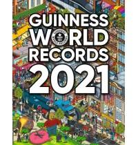 Ravensburger Buch - Guinness World Records 2021