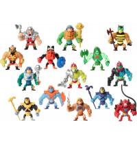 MOTU Minis Blindpack Srt CDU Mattel  Masters of the Universe