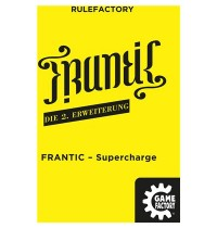 Game Factory - Frantic Supercharge