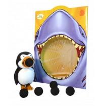 Spiel-Set Pinguin Plopper Spiel-Set Pinguin Plopper