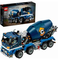 LEGO® Technic 42112 - Betonmischer-LKW