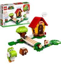 LEGO® Super Mario 71367 - Marios Haus und Yoshi - Erweiterungsset