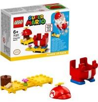LEGO® Super Mario 71371 - Propeller-Mario - Anzug