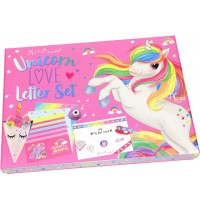 Depesche - Ylvi and the Minimoomis - Unicorn Love Letter Set