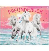 Depesche - Miss Melody - Freundebuch