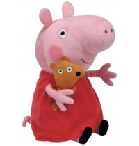 Ty Plüsch - Beanie Babies - Peppa Baby - Peppa