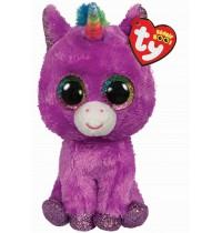 Ty - Beanie Boos - Rosette Unicorn