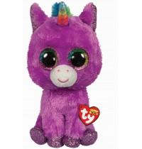 Ty - Beanie Boos - Rosette Unicorn Med