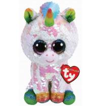 Ty - Flippable Reg - Pixy Unicorn