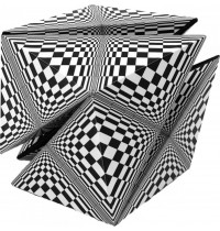 GeoBender® Cube ´´Abstract®´´ GeoBender® Cube ´´Abstract®´´