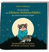 Tonies - Der kleine Siebenschläfer - Die Geschichte vom kleinen Siebenschläfer