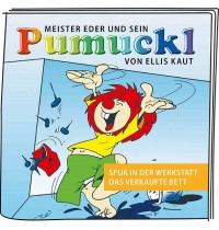 Tonies - Pumuckl - Spuk in der Werkstatt - Das verkaufte Bett