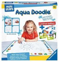 Ravensburger Spiel - ministeps - Aqua Doodle Limitierte Edition 20