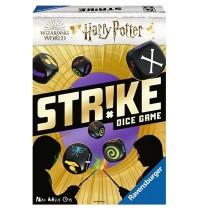 Ravensburger Spiel - Harry Potter - Strike Dice Game