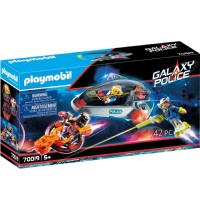 Playmobil® 70019 - Space - Galaxy Police-Glider