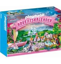 Playmobil® 70323 - Christmas - Adventskalender Königliches Picknick im Park
