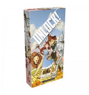 Unlock! - Die Abenteurer von Unlock! - Die Abenteurer von Oz (Einzelszenario) DE