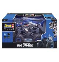 Revell Control - Monster Truck BIG SHARK