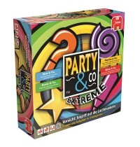 Jumbo Spiele - Party & Co. Extreme