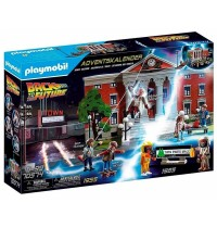 BTTF Adventskalender 2020 Back to the Future