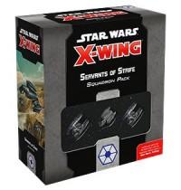 SW: X-Wing 2.Ed. - Konstrukte SW: X-Wing 2.Ed. - Konstrukte des Krieges