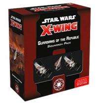 SW: X-Wing 2.Ed. - Wächter de SW: X-Wing 2.Ed. - Wächter der Republik