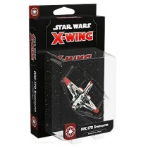 SW: X-Wing 2.Ed. - ARC-170 St SW: X-Wing 2.Ed. - ARC-170 Sternenjäger