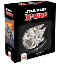 SW: X-Wing 2.Ed. - Millenium SW: X-Wing 2.Ed. - Millenium Falke