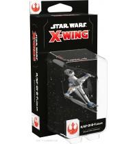 SW: X-Wing 2.Ed. - ASF-01-B-F SW: X-Wing 2.Ed. - ASF-01-B-Flügler