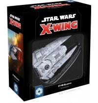 SW: X-Wing 2.Ed. - VT-49-Deci SW: X-Wing 2.Ed. - VT-49-Decimator