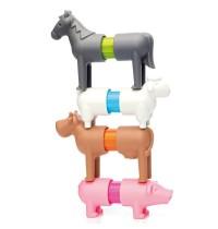 SmartMax My first Farm Animals 16 Teile