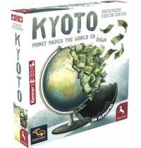 Kyoto dt. Ausgabe (Deep Print Games)