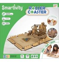 SMARTIVITY Roller Coaster