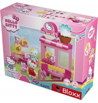 BIG - BIG-Bloxx Hello Kitty Cafe