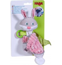HABA® - Schmusetuch Hase Hops