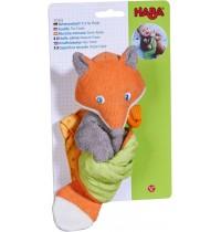 HABA® - Schmusetuch Fuchs Foxie