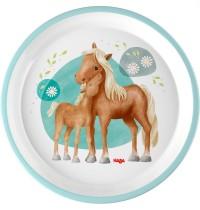HABA® - Teller Pferde