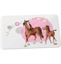 HABA® - Brettchen Pferde