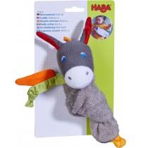 HABA® - Schmusetuch Esel Lu