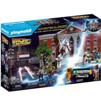 Playmobil® 70574 - Adventskalender - Back to the Future