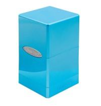 Topaz Satin Tower Deck Box