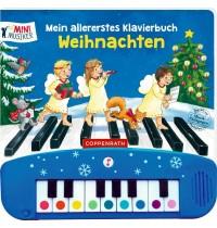 Mein allererstes Klavierbuch: