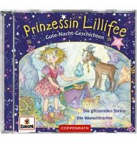 CD Hörspiel: Prinz. Lillifee