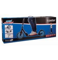 NSP Scooter Blau/Schwarz, 200