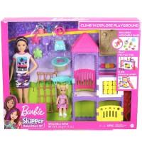 Mattel - Barbie Skipper Babysitter