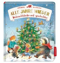 Coppenrath Verlag - Coppenraths kleine Bibliothek - Alle Jahre wieder