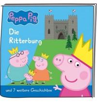 Tonies® Peppa Wutz - Die Ritterburg